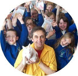 Kids magic for schools