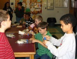 kid magic trick